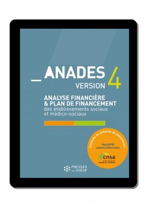 Anades version 4
