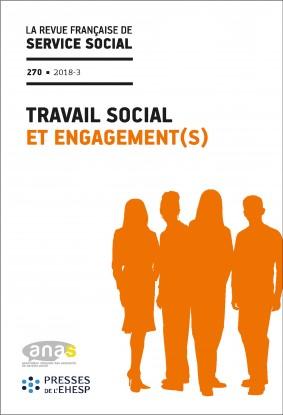 fe336144f06 Travail social et engagement(s)   - Livre