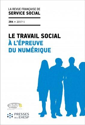 5e5ed3cbb56 Le travail social à l épreuve du numérique   - Livre