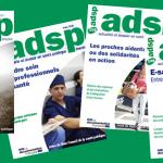 La revue de référence en santé publique aux Presses de l'EHESP